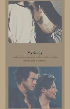 My Daddy [L.S] by Hannanedochetko