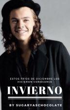 Invierno [HS] by SugaryAsChocolate