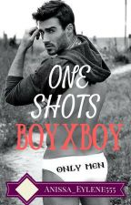 One Shots (BoyxBoy) CLOSED for suggestions :D by Anissa_Eylene555