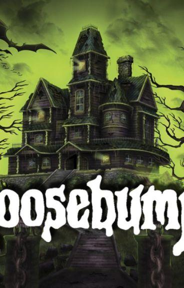 Goosebumps- bản tiếng Anh