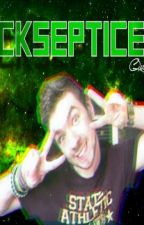 Jacksepticeye X Reader Oneshots by The_Green_Angel