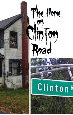 The Home on Clinton Road by Geek_of_the_Week