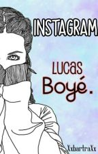instagram.↠Lucas Boyé. by xBartraax