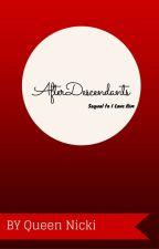 After Descendants- Carlos De Vil by Queen_Of_Sarcasm143