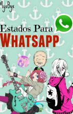 Estados Para Whatsapp © by MyxByx
