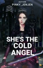 She's the Cold Angel by pinky_jenjen