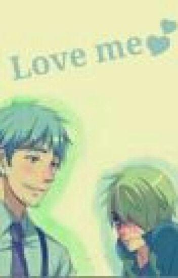 Love Me (sullyvan×mike Monster Inc) Yaoi