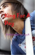 King For A Day (Vic Fuentes Love Story) by XxMidNightVanityxX
