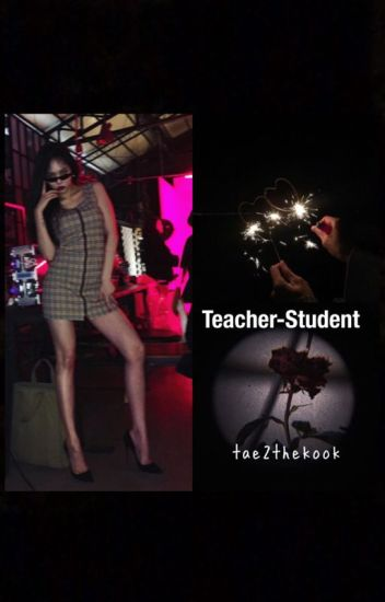 Teacher-student || vkook