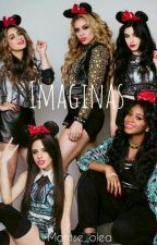 Imaginas de Fifth Harmony Y Camila Cabello by laucyfucks
