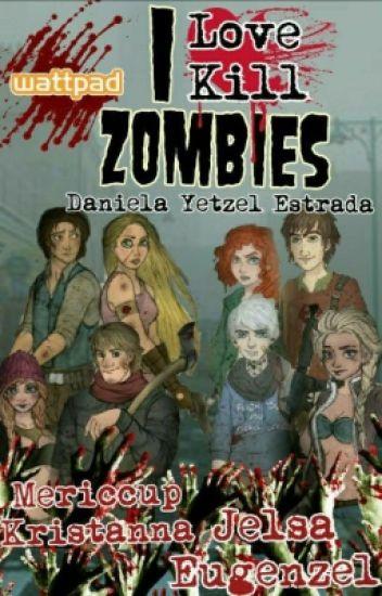 Yo Amo Matar Zombies