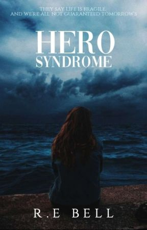 HERO SYNDROME by rheaday97