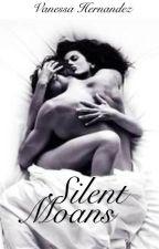 Silent Moans  by Killer_005