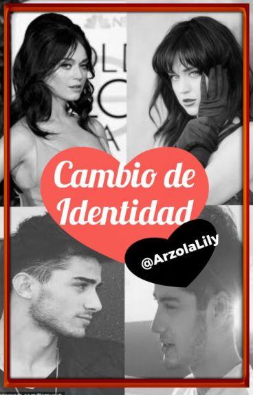 Cambio de identidad(Zayn Malik)