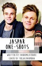 Jaspar  One-Shots 1 by Fandomlifebabe