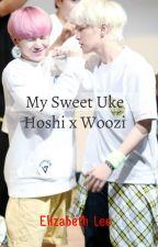 My Sweet Uke ~ SoonHoon (Hoshi & Woozi) by ElizabethPuspitasari