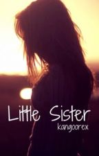 Little Sister - 1D *DISCONTINUED* by kangoorex