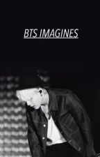 BTS Imagines by Bangtaninfiresme