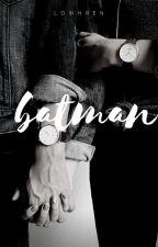 Batman [A/I] by lowhren