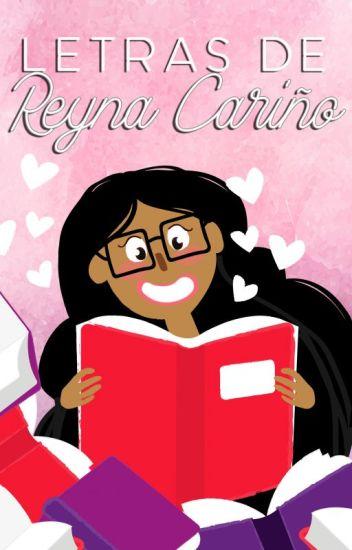 Letras de Reyna Cariño BLOG