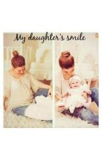 My daughter's smile by martymarty2003