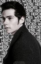 We're heroes. [TMR/Thomas] by MODylan