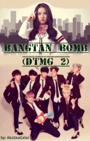 Bangtan Bomb (DTMG 2) ft. BTS