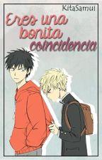 ||Eres Una Bonita Coincidencia|| -SaiGenos- by KitaSamui