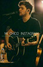 Mi Chico Instagram (N.h) by liza1997x