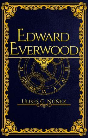 Edward Everwood by UlisesGNunez