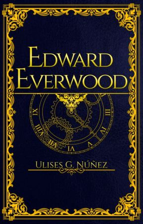 Edward Everwood by UlisesGNunez