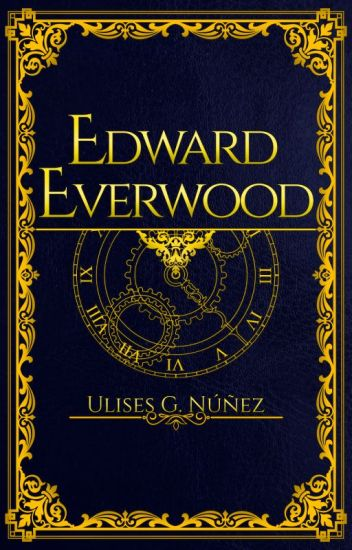 Edward Everwood [#PLoucorals][#PGP2017]