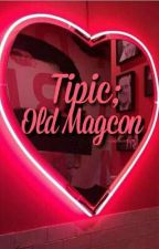 Tipic// Preferencias//Imaginas //Chistes//Magcon by S-satanbaby