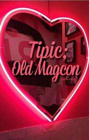 Tipic// Preferencias//Imaginas //Chistes//Magcon