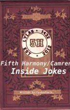 Fifth Harmony/Camren inside jokes by 727pilots
