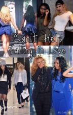 Can't Help Falling in Love by getwithit5h