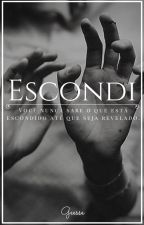 Escondi. by Geesse