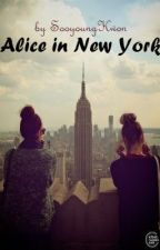 Alice in New York by SooYoungKwon