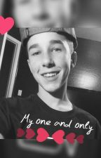 Hunter Rowland Imagines by 03catalina03