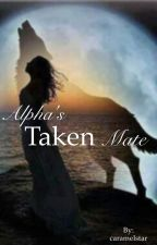 Alpha's Taken Mate by caramelstar