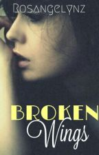 Broken Wings [2/2] by Rosangelynz