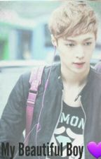 My Beautiful Boy {Yìxìng ~ Lay} by BelieveK