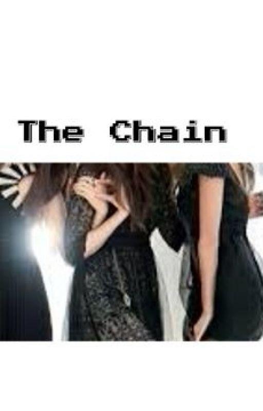 The Chain (Berantai) by tuing_tuing