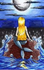 The Ocean by Mushroom14