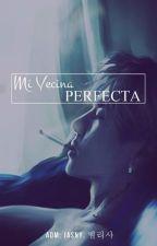 Terminada. La Vecina Perfecta (Kai) by Issa__CM
