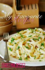 My Favourite Recipes by ChristmasKissez