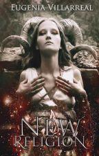 New Religion {Melodías de escritor} by EugeniaVillareal