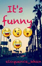 It's Funny by Losted_soul