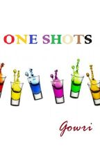 One SHOTS by gowri1712