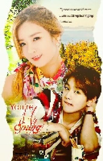 You're My Spring (An EXO Baekhyun & Chanyeol Fanfic) [Ft ...Eunji And Baekhyun